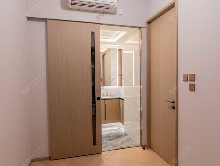 23樓A室1房戶